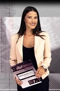 (Ne)poznato lice sa Arminom Sadiković - poster