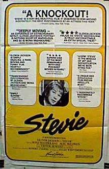 Stevie - poster