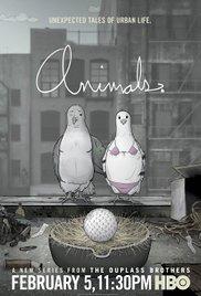 Životinje - poster