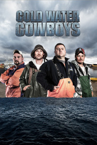 Oceanski kauboji - poster