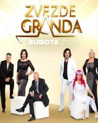 Zvezde Granda - poster