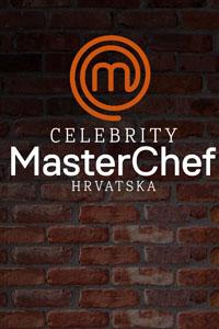 Celebrity Masterchef - poster
