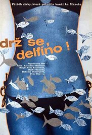 Ispravi se Delfina - poster