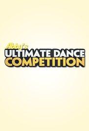 Abbyno plesno natjecanje - poster