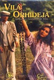 Vila Orhideja - poster