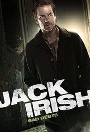 Jack Irish - poster