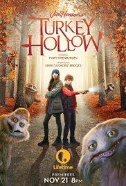 Tajna Turkey Hollowa - poster