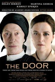 Vrata - poster