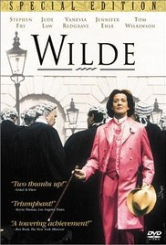 Wilde - poster