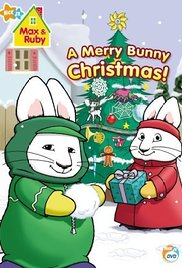 Max i Ruby - poster