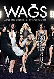 WAGS - poster