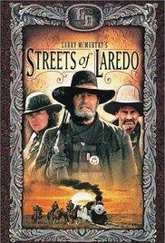 Ulice Lareda - poster