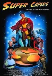 Super junaci - poster