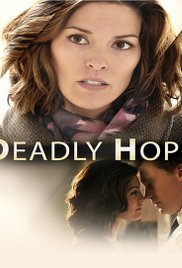Deadly Hope - poster
