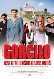 Gorčilo - poster