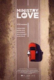 Ministarstvo ljubavi - poster