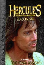 Herkul: Legendarna putovanja - poster