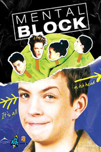 Mentalna blokada - poster