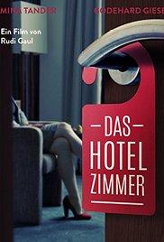 Hotelska soba - poster