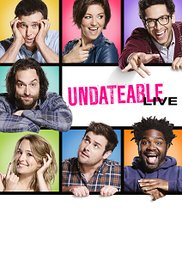 Undateable - poster