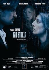 Iza Stakla - poster