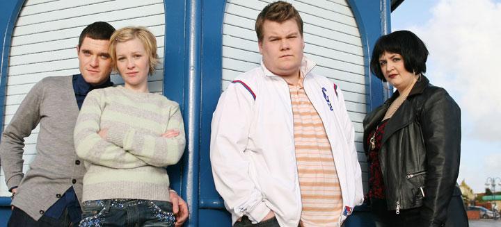 Gavin i Stacey