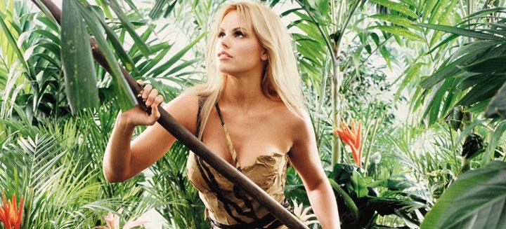 Sheena: Kraljica džungle