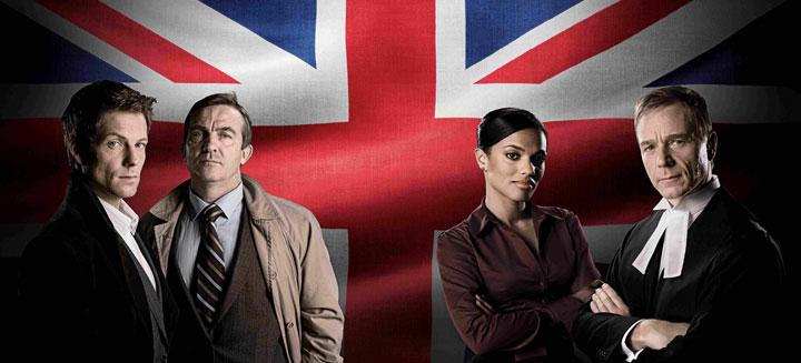Zakon i red: UK