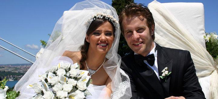 Miješani brak