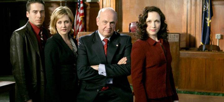 Zakon i red: Suđenje pred porotom